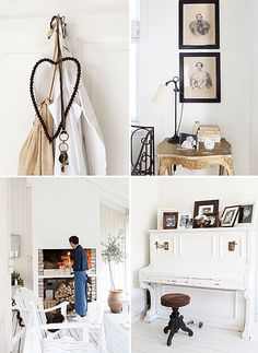 scandinavian style by the style files, via Flickr