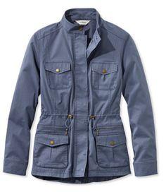 Freeport Field Jacket - LL Bean Intl