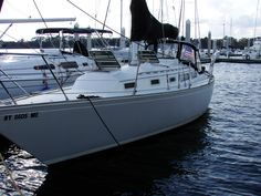 34 Sabre Sailboat for Sale   Sailing Yachts   Shamrock   Curtis Stokes Yacht brokers