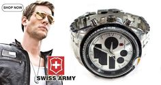 Swiss Army PIN 22ACCE96