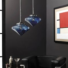 Coolhaus Pendant by Niche Modern at Lumens.com