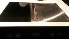 Bora inductie kookplaat & bakplaat