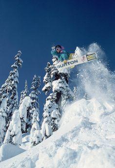 Remembering Craig Kelly - Transworld Snowboarding