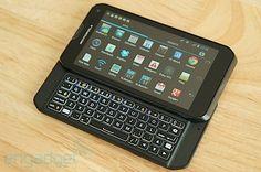 DNP Motorola Photon Q 4G LTE review