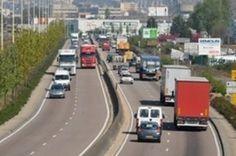 Bouchons routiers : pour une autre politique des transports