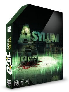 Asylum  504 files included - Inspired by Hollywood Box Office Horror Hits - The Conjuring, The Exorcist and The Shining, we present to you the psychopaths favorite: Asylum - Epic Stock Media's hair raising sound library of hollywood film scare tactics. Unchained access to some of the most cutting edge designed horror production sound effects in the world derived from stunning 192k 24bit recording sessions. Be the first to unleash our best sound library yet! Check the audio preview for spine…