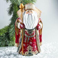 russian santas - Google Search