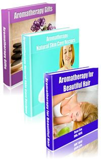 Aromatherapy ebooks