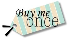 BuyMeOnce.Com