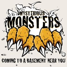 Mysterious Monsters Book 5: Werewolf! The Mysterious Monsters hiding in the Mattigan's basement have discovered they have something in common. When clues about this link point to an island in Canada, one where a werewolf has recently been sighted, Maddie, Max, and Theo convince their dad it's time for one more mission. The kids are determined to help their friends uncover the truth about their pasts—but also to uncover the truth about their own.