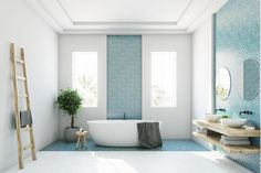 Bathroom Renovation Costs for Mid to Upper Bathroom Renovations Bathroom Color Schemes, Bathroom Trends, Bathroom Colors, White Bathroom, Bathroom Ideas, Bathroom Mirrors, Bathroom Showers, Bathtub Shower, Master Bathroom