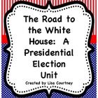 If you are teaching the election process, you will want this unit!  The unit is 91 pages and contains material for the process of electing the Pres...