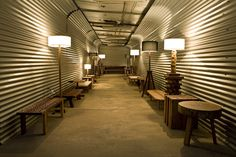 WALKTALK design studio tour visiting wood worker Alon Dodo