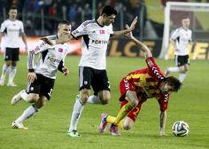Legia nie może się rozpędzić.Piąty mecz bez wygranej. http://tvnwarszawa.tvn24.pl/informacje,news,legia-nie-moze-sie-rozpedzic-piaty-mecz-bez-wygranej,158748.html
