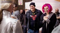 'Matrix' director Lilly Wachowski comes out as transgender, like her sister Lana before her - LA Times