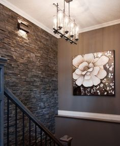 31 Eye-Catching Textured Accent Walls For Every Space | DigsDigs