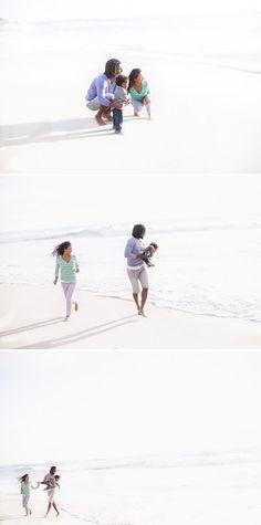 Gorgeous Family Beach Photos in La Jolla, CA