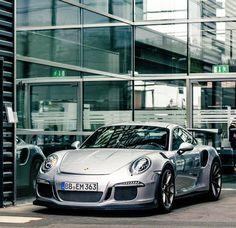 Porsche (991) 911 GT3 RS