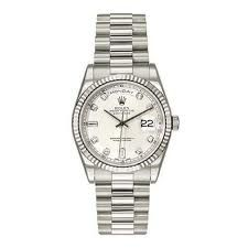 Oyster perpetual day. Rolex