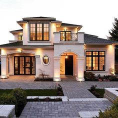 Dream home! | by @arxa_development |