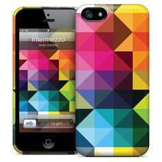 Intermezzo iPhone Case by Andy Gilmore #productdesign 57/79