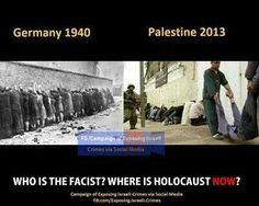 Germany / Palestine