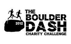 The Boulder Dash Charity Run- We like to think we're pretty charitable here at Createful, so when were approached by a close relative of mine regarding an event to benefit a charity, we took it on straight away. The project was for an 8 mile off-road charity run with all proceeds going directly to the Brain Research Trust- www.theboulderdash.com designed by Createful