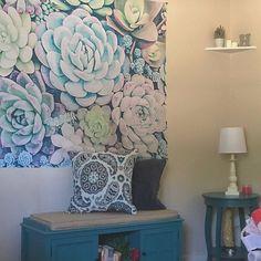 Black and Gold Mandala Tapestry Black Gold Decor Tapestry Wall Hanging Moon Tapestry, Tapestry Bedroom, Mandala Tapestry, Hanging Art, Tapestry Wall Hanging, Henna Moon, Black Gold Decor, Black And White Tree, Mandalas