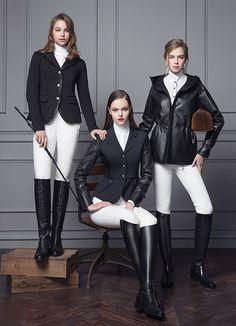 [Equestrian Fashion] Michael and Kenzie 1911 Equestrian Chic, Equestrian Girls, Equestrian Outfits, Equestrian Fashion, Foto Glamour, Mode Ulzzang, Jodhpur, Mode Style, Preppy