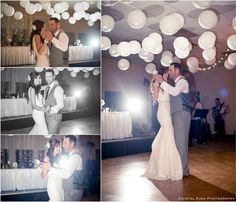 Cory & Dwight's Cypress Hills Wedding