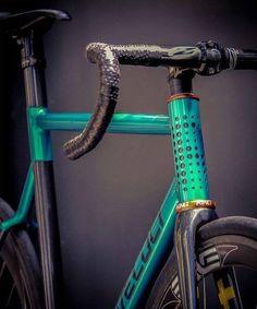 beautiful and strange bicycles — Nice Fixie