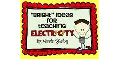 Fabulous in Fourth!: Search results for Electricity
