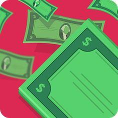Make It Rain: Love of Money v5.0.3 APK MOD