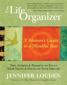 The Life Organizer by Jennifer Louden. #Kobo #eBook