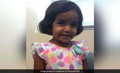 Watched Her Choke On Milk Die Says Missing Indian Girl's Father: Police