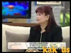 Gülben Ergen'in konuğu Lourdes Çabuk 05.04.11 - YouTube
