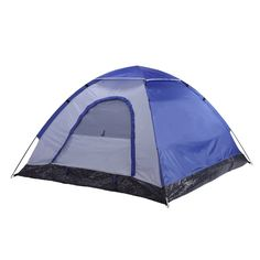 Spacious Two Person Camping Tent Outdoor Gear