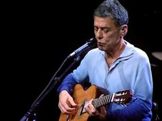 Chico Buarque - Eu te Amo - YouTube