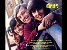 (Theme From) The Monkees // The Monkees // Track 1 (Stereo)