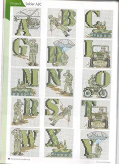 Gallery.ru / Photo # 21 - The world of cross stitching 174 - tymannost