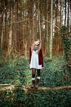 Untitled | Flickr - Photo Sharing! fall layering
