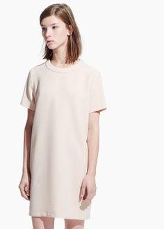 Zara trafaluc kleid weib