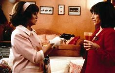 Women on the Verge of a Nervous Breakdown - Almodovar at his best!!!