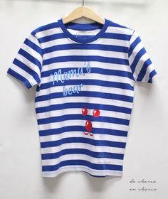 https://decharcoencharco.etsy.com Camiseta para niño y niña uniese Mama´s bear. Toddler t-shirt Mam´s Bear. #vestirenfamilia #mamabear #mamaandkids #decharcoencharco #camisetasconmensaje