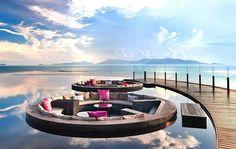 Retreat Koh Samui in Thailand