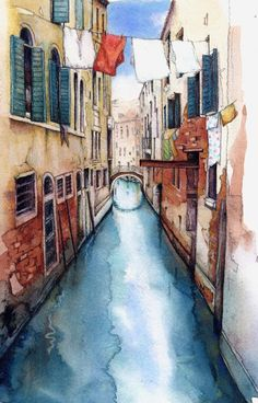 How to Draw and Paint Architectural Subjects: A New Perspective
