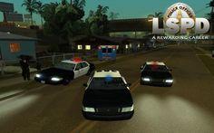 Od dawna chciałem zostać policjantem. Zawsze chciałem łapać przestępców. Jednak sie nie udało moje marzenie ale teraz gram w gry policyjne http://gry-dlachlopcow.pl/gry-policyjne/