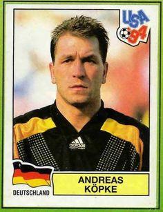 Andreas Köpke · Germany