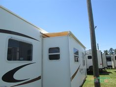 Used 2006 Forest River Rockwood Signature 8318 Travel Trailer At Campers Inn