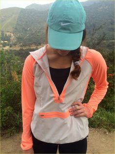 Summer Hiking Outfit 39